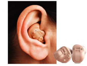 ite hearing aid