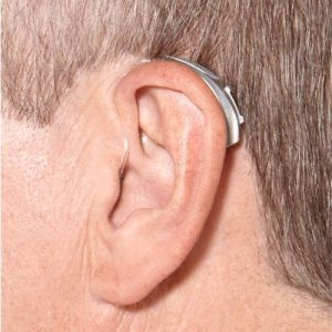 Open Fit Hearing Aids