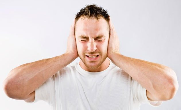 Can't Get Rid Of The Ringing In Your Ears? It Could Be Tinnitus!
