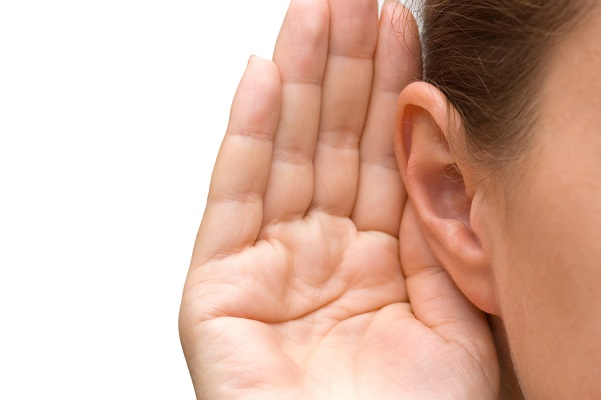 Stages of Accepting Hearing Loss
