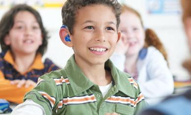 Coping With Hearing Loss In Children