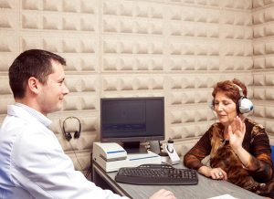 Get Hearing tests done to diagnos the correct types of hearing loss