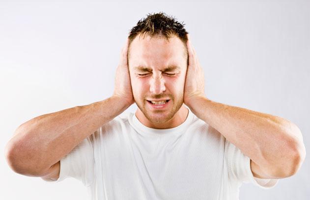 Ringing - Signs of Hearing Loss