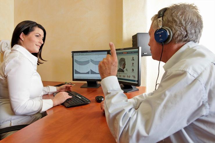 Hearing Loss Diagnosis