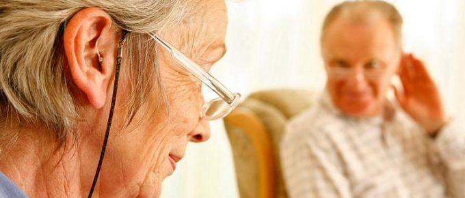 Factors Of Hearing Loss