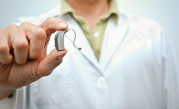 How A Hearing Aid Works