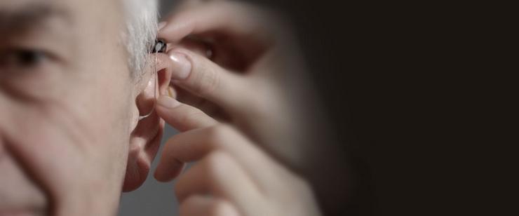 Analog Hearing Aids